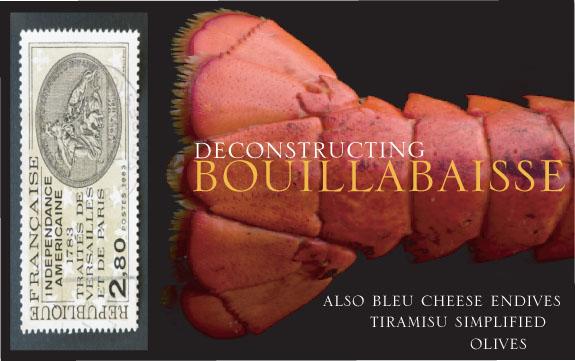 Bouillabaisse header
